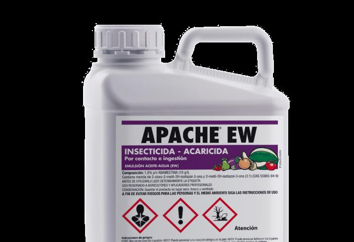 APACHE EW