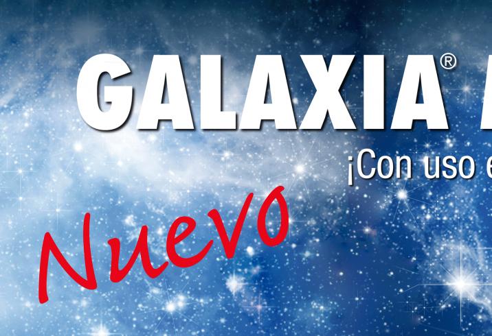 GALAXIA MAX