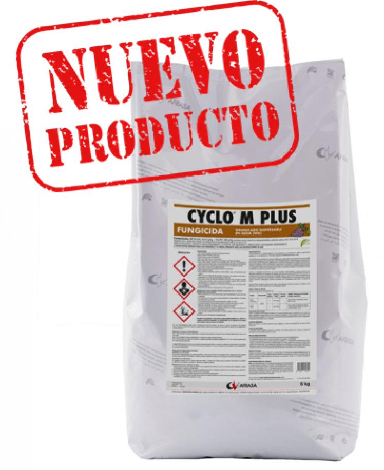 Cyclo M Plus