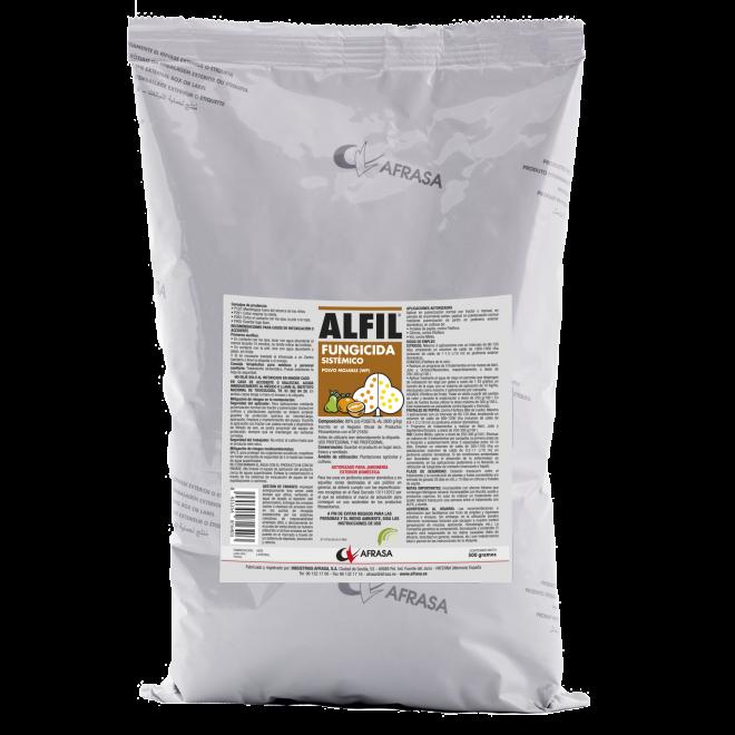 ALFIL 80 WP