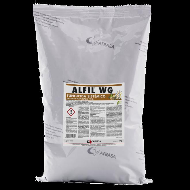ALFIL 80 WG