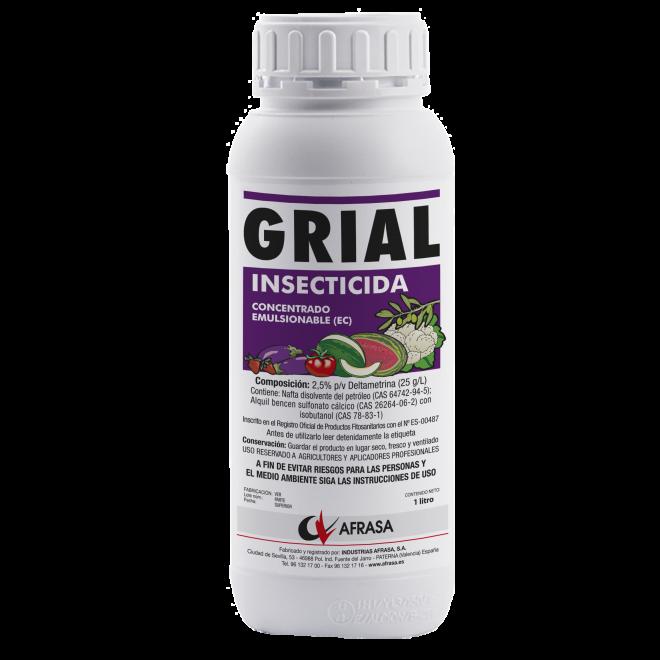 GRIAL 2.5 EC
