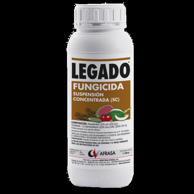 LEGADO 25 SC