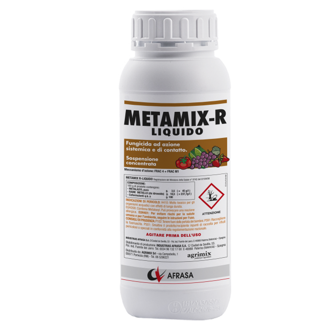 METAMIX R LIQUIDO