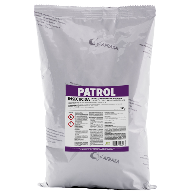 PATROL 2,5 WG