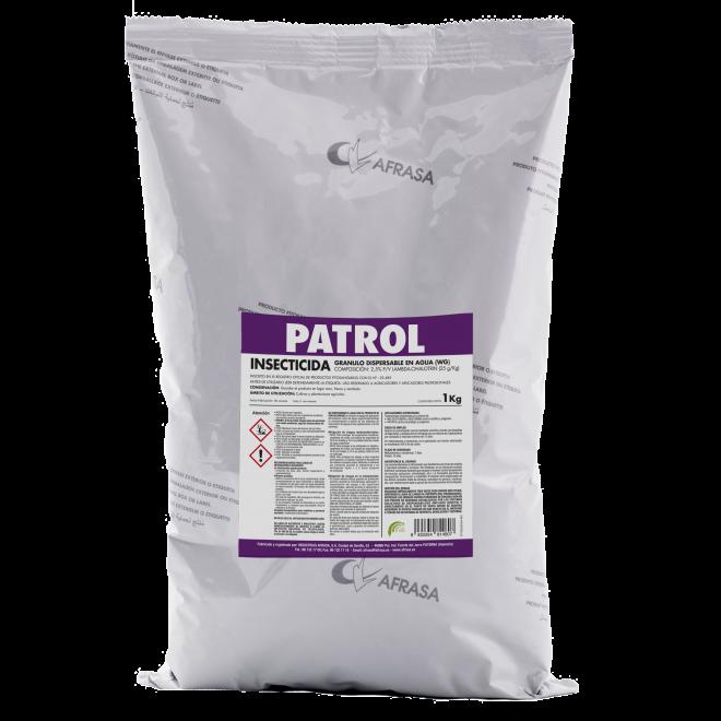 PATROL 2.5 WG