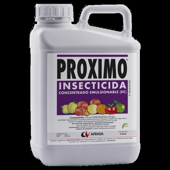 PROXIMO 10 EC