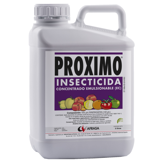 PROXIMO