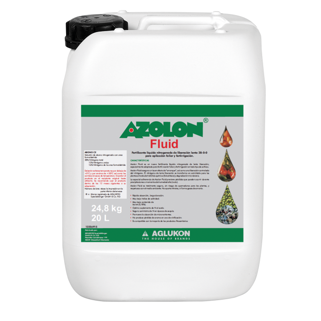 AZOLON FLUID
