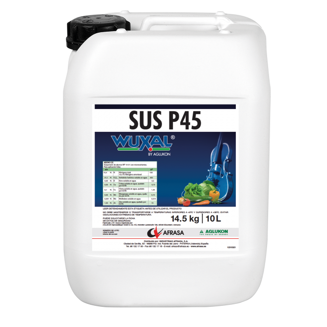 WUXAL SUS P45