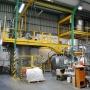 Fabricación herbicidas