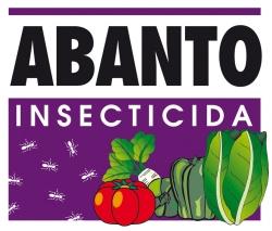 AUTORIZACIÓN EXCEPCIONAL DEL PRODUCTO ABANTO (Piretrinas 4% p/v EC)