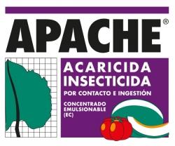 APLICACION AÉREA DE APACHE EN MAIZ