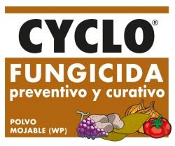 AUTORIZACIONES EXCEPCIONALES DEL PRODUCTO CYCLO (Mancozeb 64% p/p + Metalaxil 8% p/p) WP