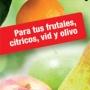 Herbicidas de calidad para frutales, vid y olivo