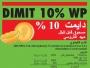 DIMIT 10% WP
