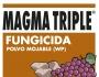 MAGMA TRIPLE