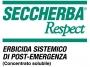 SECCHERBA RESPECT