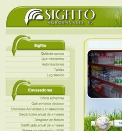 Ya están en marcha las nuevas tarifas del CANON aplicado por SIGFITO.
