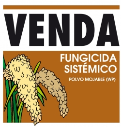 AUTORIZACIÓN EXCEPCIONAL DEL PRODUCTO VENDA (Triziclazol 75%) WP