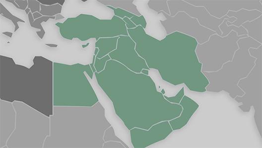 Oriente Próximo